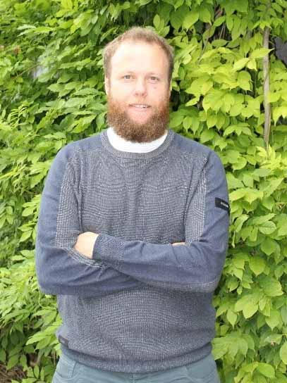 David McCloskey
