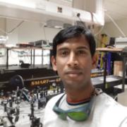 Naveen Balla
