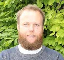 Prof. David McCloskey