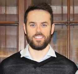 Prof. Seamus O'Shaughnessy